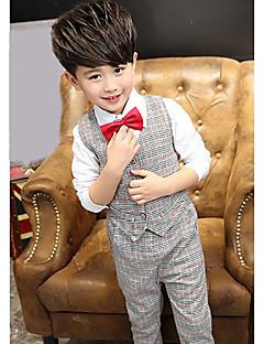 Stripe Shirt,Cotton All Seasons Long Sleeve