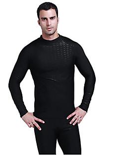 SBART Homme 1mm Costumes humides Combinaison de plongée Haut de Combinaison Etanche Garder au chaud Résistant aux ultraviolets Douceur