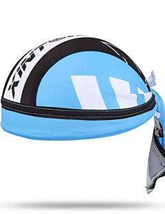 XINTOWN לא מפורט יוניסקס כל העונות כובעים כובע Headsweat ייבוש מהיר עמיד מבודד מגביל חיידקים מפחית שפשופים תומך זיעה קרם הגנה טרילןמחנאות