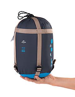 寝袋 マミー型 シングル 幅150 x 長さ200cm 9 T/CコットンX83 キャンピング&ハイキング 旅行用睡眠グッズ