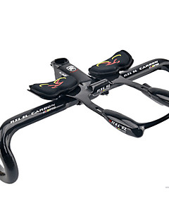 Handlebar Road Cycling Cycling Carbon  Fiber-1