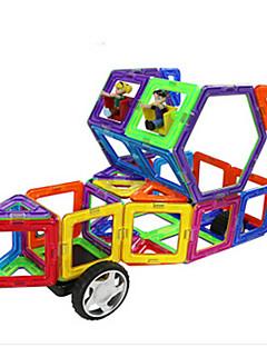 Bouwblokken Voor cadeau Bouwblokken Overige Kunststoffen Speeltjes