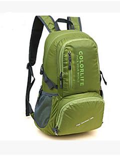 Unisex Tašky Celý rok Nylon Sportovní a pro volný čas s pro Profesionální použití Outdoor a turistika Lezení Trávová zelená Černá