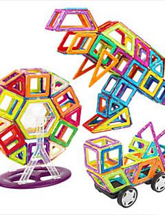 Bouwblokken Voor cadeau Bouwblokken Cirkelvormig Smeedijzer 1-3 jaar oud 3-6 jaar oud Speeltjes