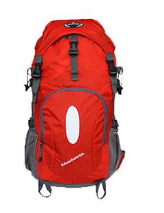 Unisex Tašky Celý rok Nylon Sportovní a pro volný čas s pro Lezení Profesionální použití Outdoor a turistika Rubínově červená Šedá