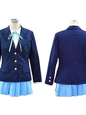 K-On School Uniform Cosplay Costume