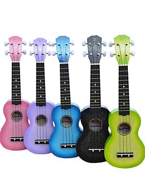 yadars - (verão) ukulele soprano basswood