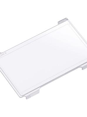 מגן מסך כריכה קשה ברדס צג LCD לNEX-3 NEX-5 NEX-C3 SONY