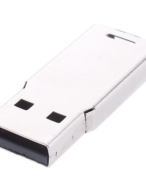 8gb metalen materiaal mini usb flash drive