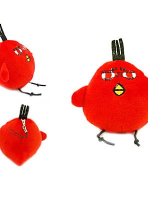 Více doplňků Zvířecí Festival/Svátek Halloweenské kostýmy Červená Jednobarevné Více doplňků Halloween / Karneval / Nový rok Unisex