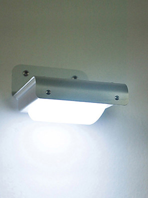 Outdoor zonne-energie 16 LED Motion Sensor Detector Veiligheid Garden Light Lampen (cis-57233)