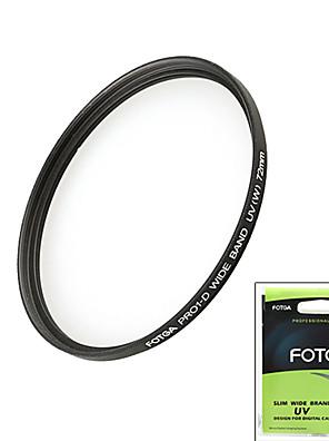 fotga® 67 mm Pro1-d ultra tenký UV Ultrafialové krytka objektivu filtr pro Canon / Nikon