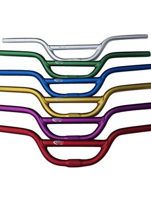 Moto Guiador Bicicleta de Estrada Dourada / Roxa / argênteo / Verde / Vermelho / Preta / Azul liga de alumínio