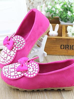 Girl's Mickey Princess Rhinestone Casual Sneakers Schoenen