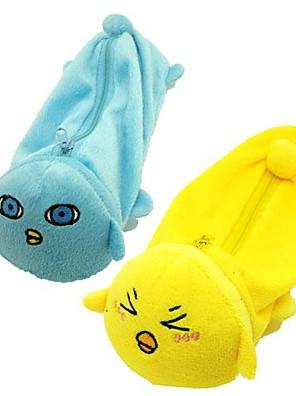 Mais Acessórios Inspirado por Kuroko não Basket Fantasias Anime Acessórios de Cosplay Bolso Amarelo / Azul Malha polarMasculino /