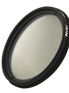 nisi® 46mm pro cpl ultradünne Zirkularpolarisator Objektiv-Filter