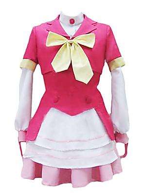 AKB0048 NO NAME Nagisa Motomiya Cosplay תלבושות