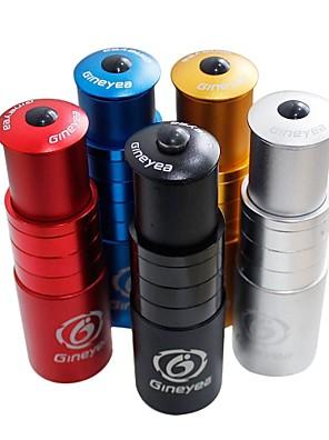 Fietsen Fietsstuurpen / Handgrepen Fietsen / Mountain Bike / Racefiets zilverachtig / Rood / Zwart / Blauw / GoudAluminium Alloy / 6061