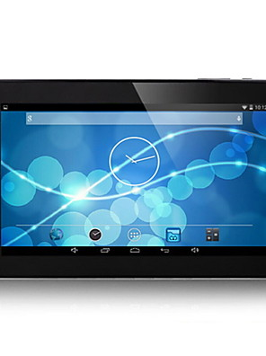 "9"" Android 4.4 Tablette (Quad Core 800*480 512MB + 8GB)"