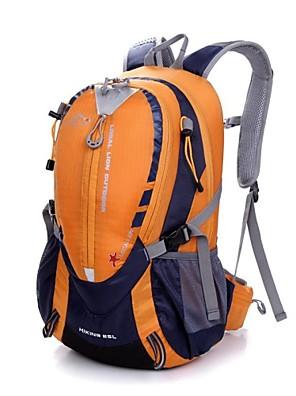 Mochila 35 L/ Ciclismo/ Exercício/ Acampamento/ Caminhada/ Pesca / Montanhismo / Natação / Esportes de Lazer /