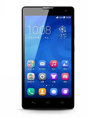 huawei® ære 3c ram 1gb + rom 8GB android 4.4 3g smartphone med 5,0 '' urer, 8MP tilbage kamera, quad core