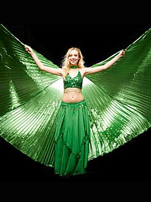 אביזרי ריקוד אביזרי במה בגדי ריקוד נשים ביצועים פוליאסטר