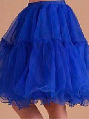 תחתונית  A- קו תחתוניות / סליפ שמלת נשף אורך- קצר 3 Kuten kuva