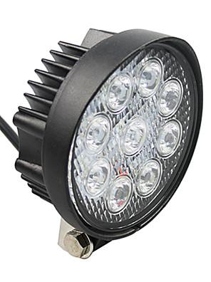 """liancheng® 4 """"27W 2160 lumen super heldere LED verlichting voor off-road, tractor, UTV, atv"""