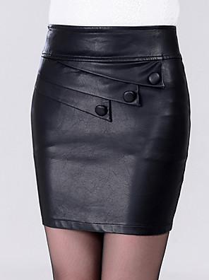נשים - חצאיות עם ביטנה )