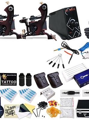 dragonhawk® compass® tetováló készlet Magellan gép tápegységek iránytű-002