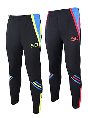 Running Tracksuit / Pants/Trousers/Overtrousers / Leggings / Bottoms Men's Breathable / Wearable / Static-free PolyesterYoga / Boxing /