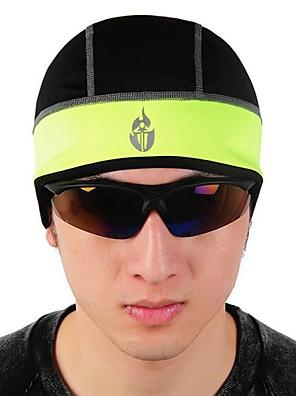 Gorro/Touca de Ciclismo / Touca para Capacete Chapéu / Capacete Liner / Cap capacete Moto Respirável / Mantenha Quente / A Prova de Vento