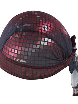 כובע מצחייה לרכיבה על אופניים צוואר קרסוליות / כובעים / בנדנה אופניייםעמיד למים / נושם / ייבוש מהיר / עמיד אולטרה סגול / עמיד לאבק /