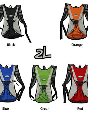 5L L Batohy / Cyklistika Backpack / Gym BagOutdoor a turistika / Rybaření / Lezení / Fitness / Plavání / Volnočasové sporty /