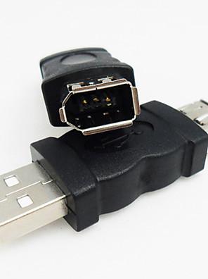 USB / FireWire IEEE-1394 adaptéru