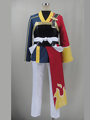 meč art-line kurain cosplay kostýmy