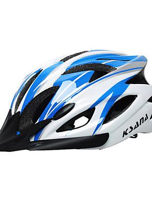 קסדה - יוניסקס - הר / כביש - רכיבה על אופני הרים / רכיבה בכביש ( Others , PC / EPS ) 18 פתחי אוורור