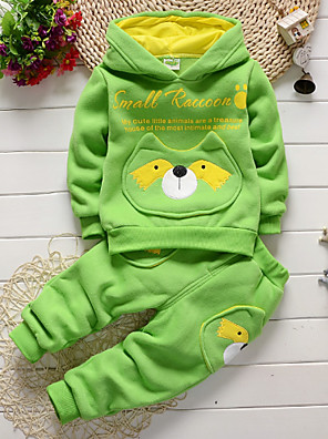 Boy's Cotton Blend Clothing Set Long Sleeve,Boy Suit,100% brand new and high quality