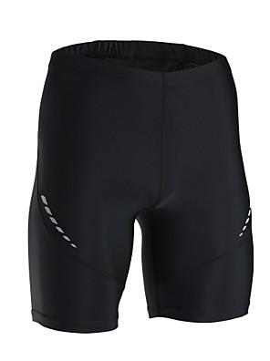 Běh Kraťasy / Cyklistické kalhoty / Spodní část oděvu PánskéProdyšné / Propustnost vůči vlhkosti / Rychleschnoucí / Antistatický /