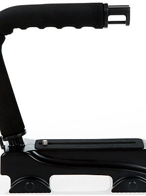 cc-vh01 videa rukojeť ruční stabilizátor grip pro digitální zrcadlovky zrcadlovka Mini DV videokamera GoPro chytrý telefon