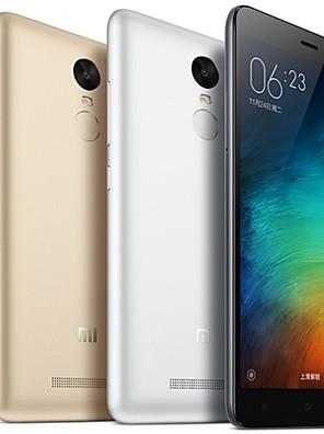 """Xiaomi Redmi Note 3 5.5 """" Android 5.0 4G okostelefon (Két SIM Hexa Core 16MP 3GB + 32 GB Szürke / Arany / Ezüst)"""