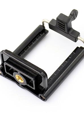 universel smartphone mobiltelefon mini digitalt kamera beslag klip holder