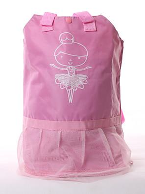 Fantasias Acesssórios de Palco Crianças Actuação / Treino Poliéster Padrão/Estampado 1 Peça Princesa Suspensórios