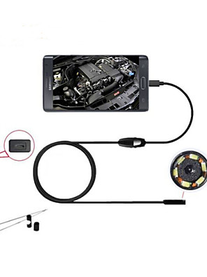 no - ET02M55 - 1.3 - 640 x 480 - Night vision LED / HD Videó hívás / Minden egyben / Hajlítható - Hordozható - Webcam