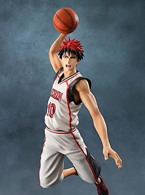 Kuroko não Basket Kagami Taiga 24CM Figuras de Ação Anime modelo Brinquedos boneca Toy