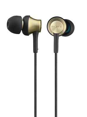 gusoll sportovní sluchátka kov ex650 sluchátka headset hifi pro Xiaomi iPhone