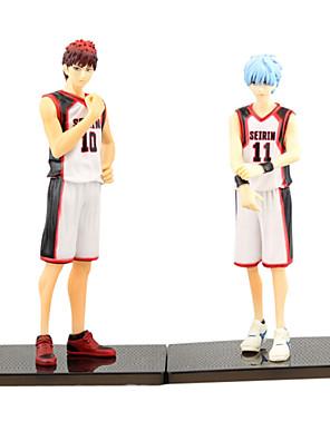 Kuroko não Basket Outros 16CM Figuras de Ação Anime modelo Brinquedos boneca Toy