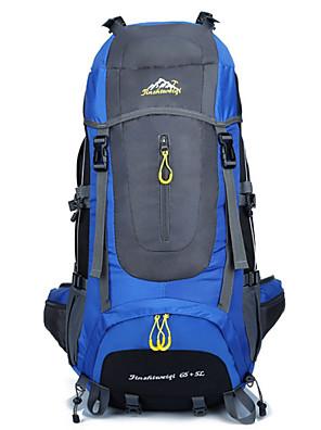 70 L Batohy / Tašky na notebook / Malé batůžky / Travel Duffel / Travel Organizer / batoh Outdoor a turistika / Plavání / Lov / cestování