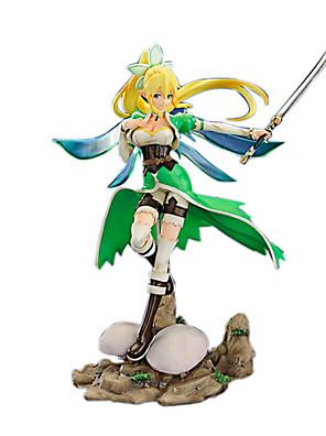 Sword Art Online Autres PVC Figures Anime Action Jouets modèle Doll Toy