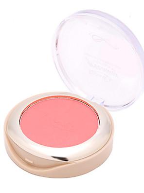1 סומק רטוב / מנצנצים / Mineral נוזל ברק צבעוני / מחזיק לאורך זמן / קונסילר פנים צבעים מרובים Zhejiang MJ